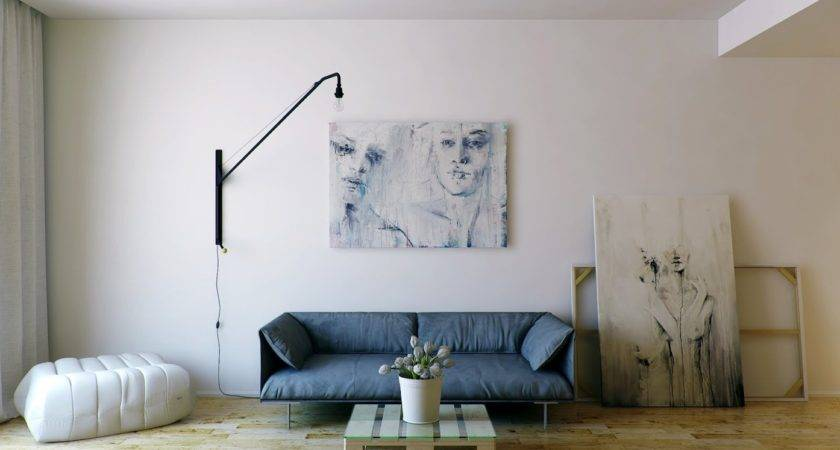 Small Apartment Foldaway Features