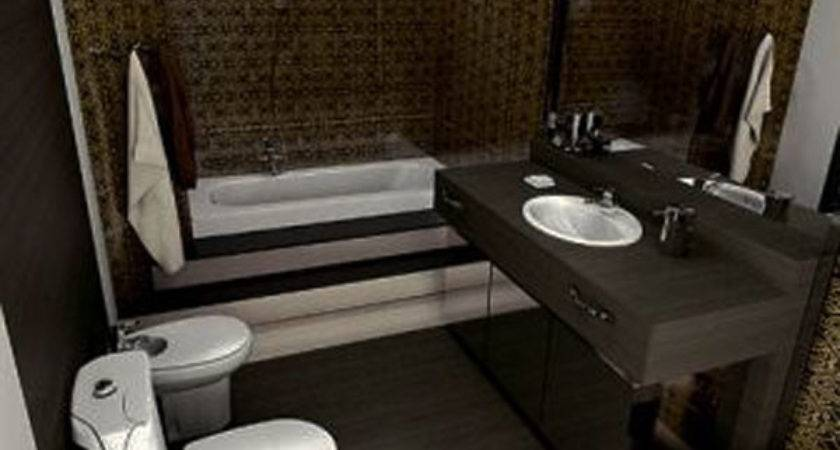 Small Bathroom Design Ideas Modern Designs