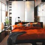 Small Bedroom Decorating Ideas Design Bookmark