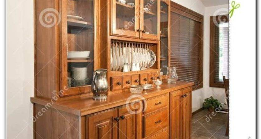 Small Dining Room Hutch Buffethome Design Galleries