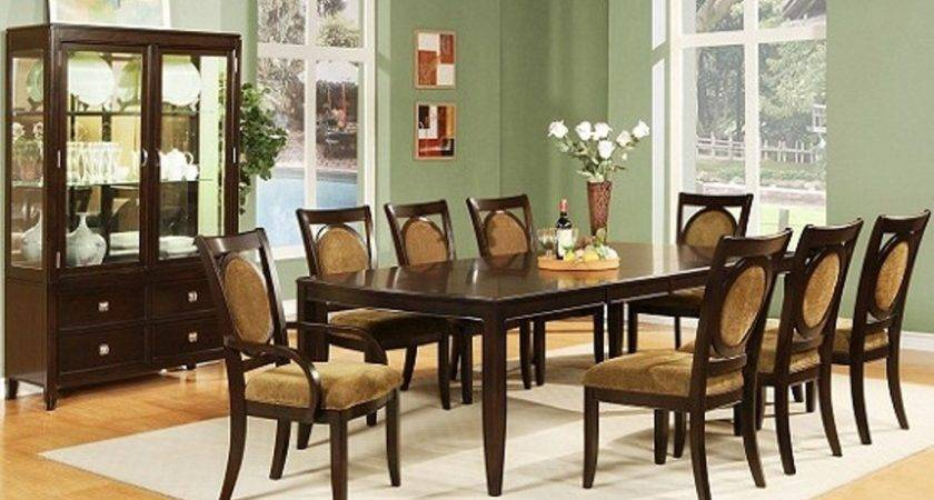 Small Dining Room Sets Spaces Apartments