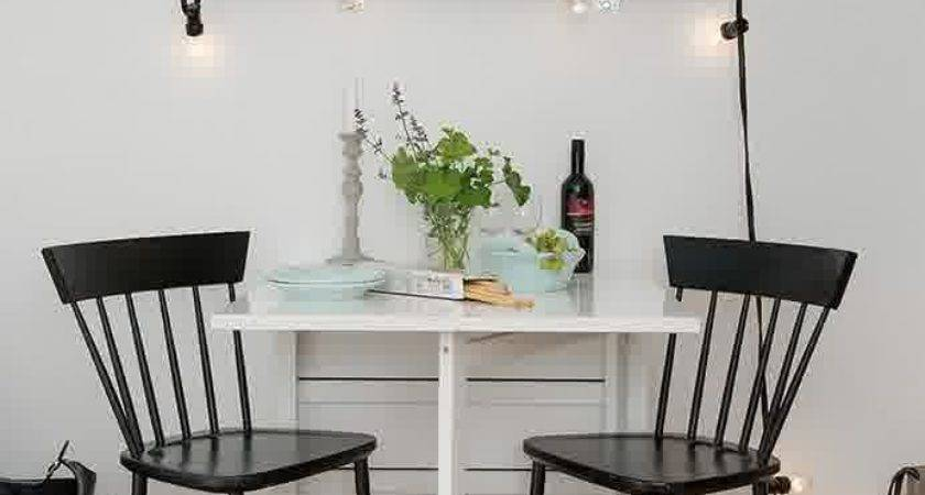 Small Dining Table Designs Spaces
