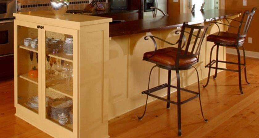 Small Kitchen Bar Design Smith