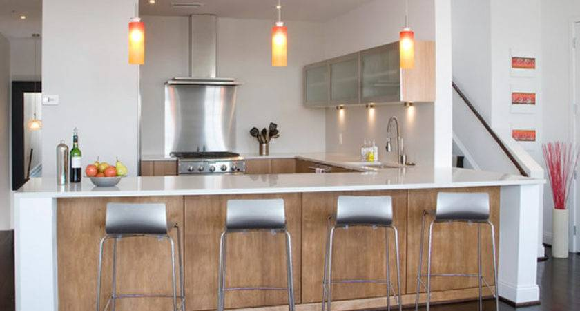 Small Kitchen Island Lighting Ideas Kitchenidease