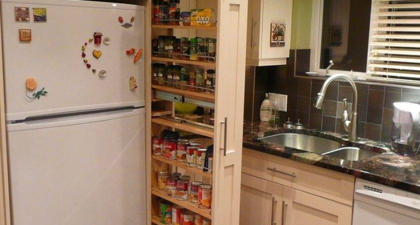 Small Kitchen Pantry Cabinet Emerue