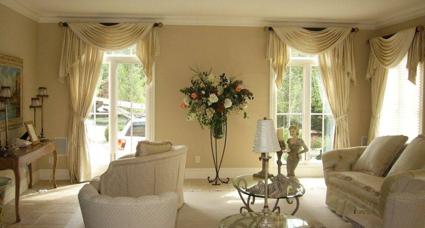 Small Living Room Curtains Ideas Home Redesign
