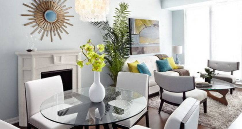 Small Living Room Dining Combo Home Decor Help