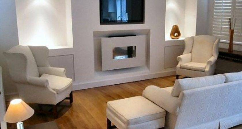 Small Living Room Ideas Fireplace Archives
