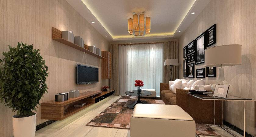 Small Living Room Solutions Modern House