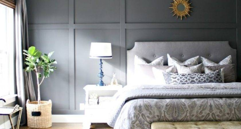 Small Master Bedroom Here Make Most