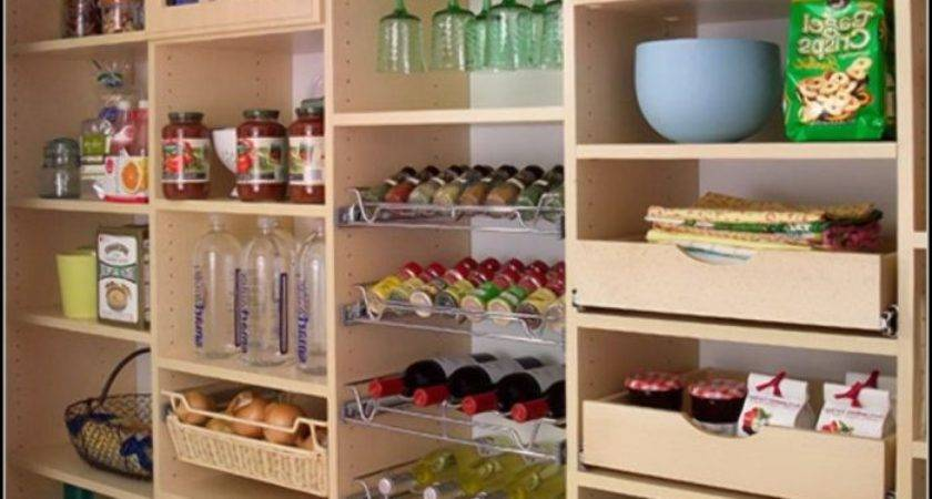Small Pantry Cabinet Ideas Home Design