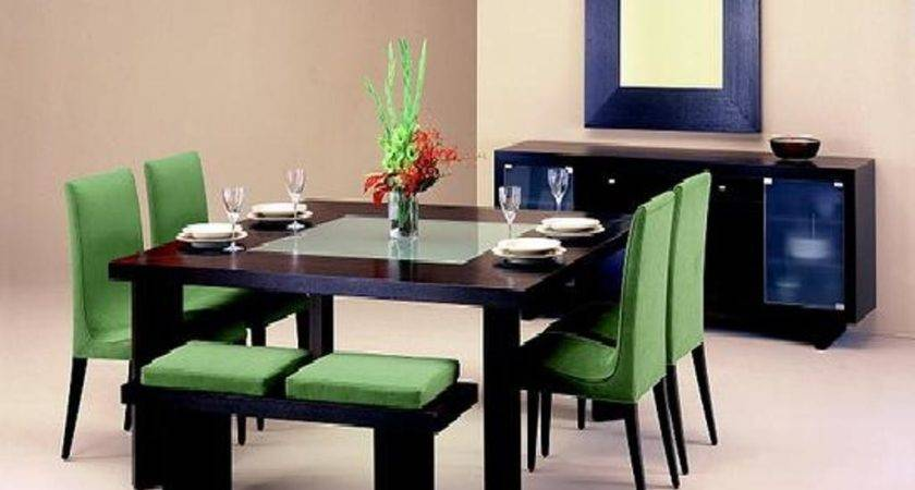 Small Room Design Modern Dining Sets Spaces