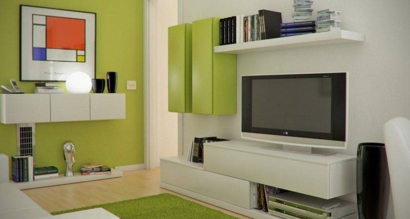 Small Room Design Space Living