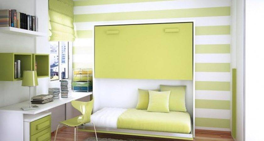 Small Room Ideas Teenage Girl Furniture Design Color