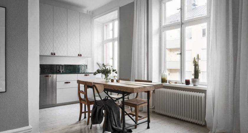 Soft Minimalism Scandinavian Home Love