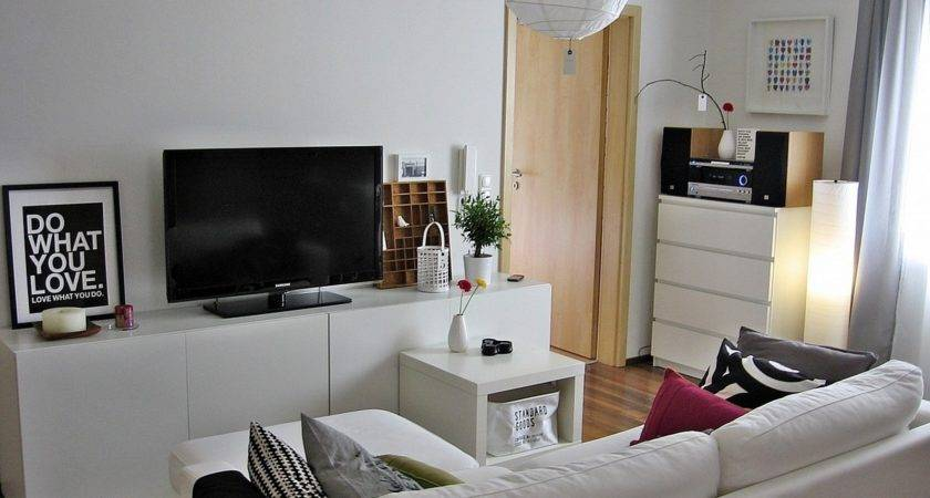 Solutions Living Room