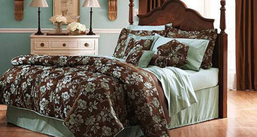 Some Brown Room Would Good Teal Grey