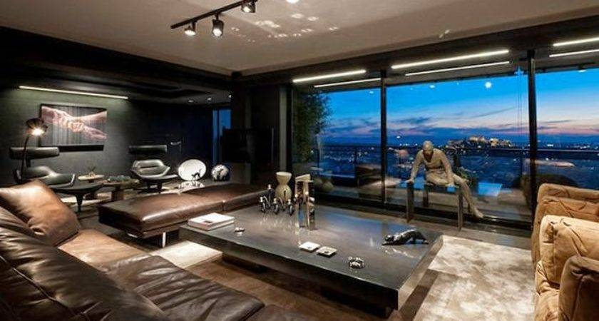 Some World Best Bachelor Pads Damn Cool