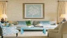 Soothing Living Room Colors