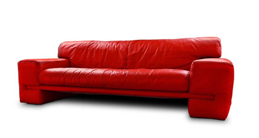 Soulmates Red Couches Killing Time Ijah Amran