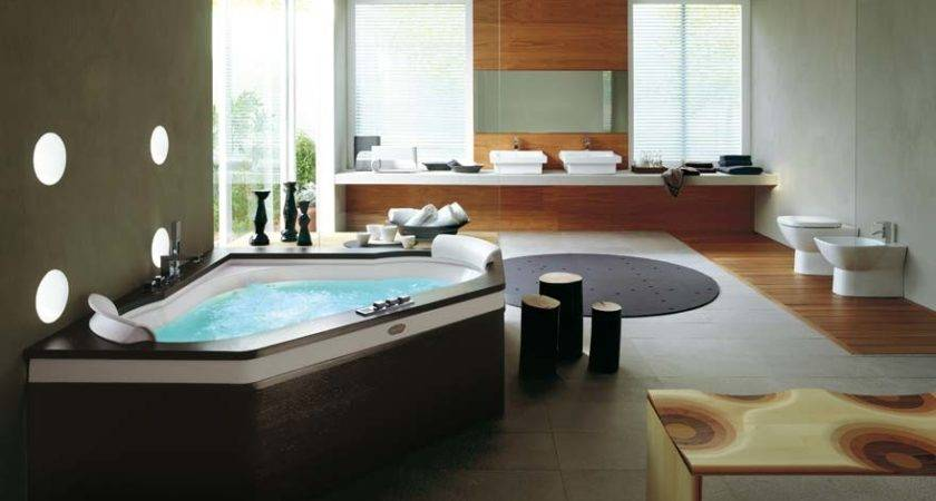 Spa Bathroom Design Home Decoration Live