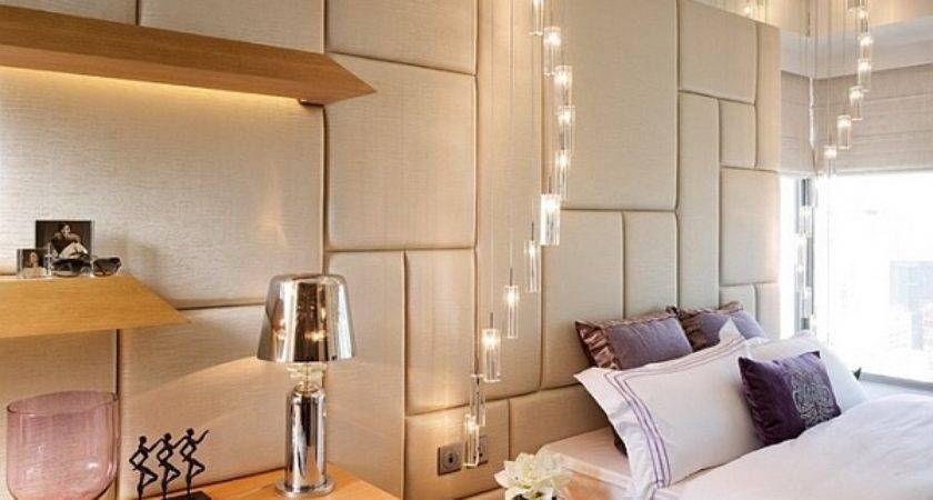 Space Saving Strategy Put Lamps