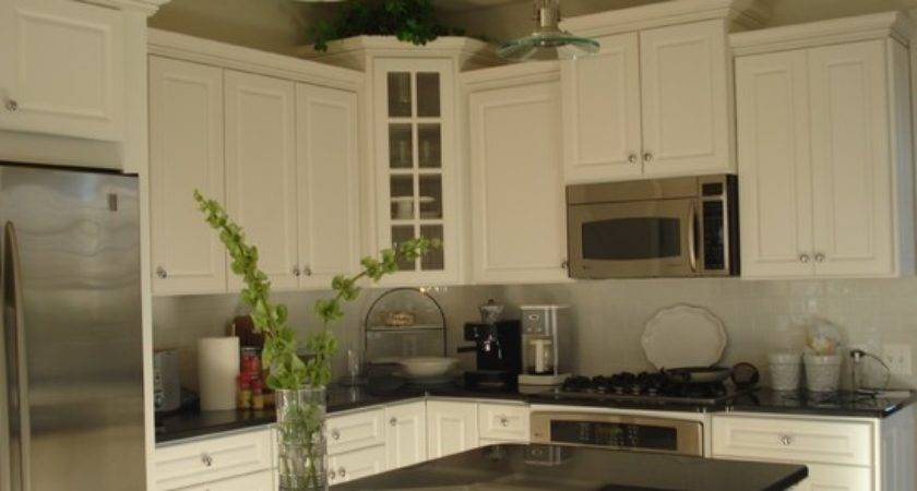 Staggered Cabinets Home Design Ideas Remodel