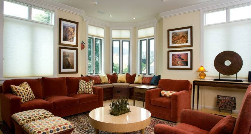 Staggering Brownstone Furniture Decorating Ideas