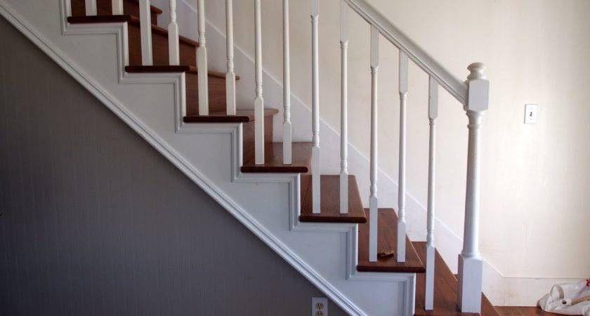 Staircase Banister Design Your House Its Good Idea