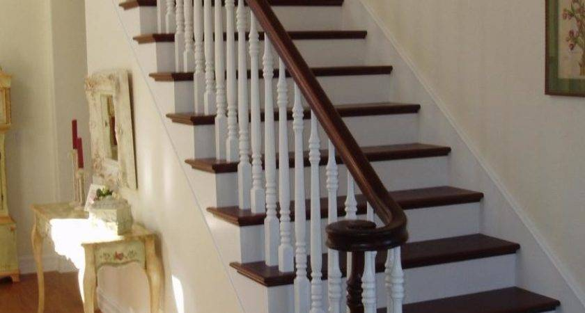 Staircase Company Specializing Custom Wood