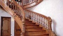 Staircase Designs Enriching Modern Interiors