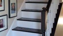 Staircase Makeover Create Babble