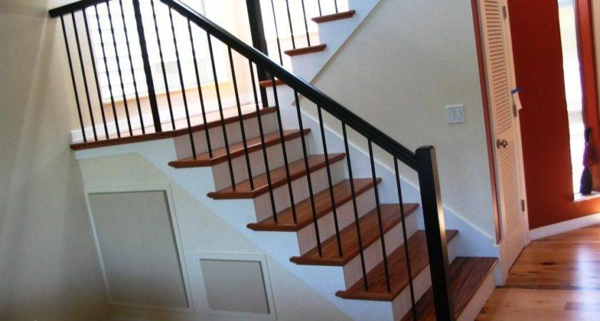 Stairs Awesome Exterior Wrought Iron Stair Railings