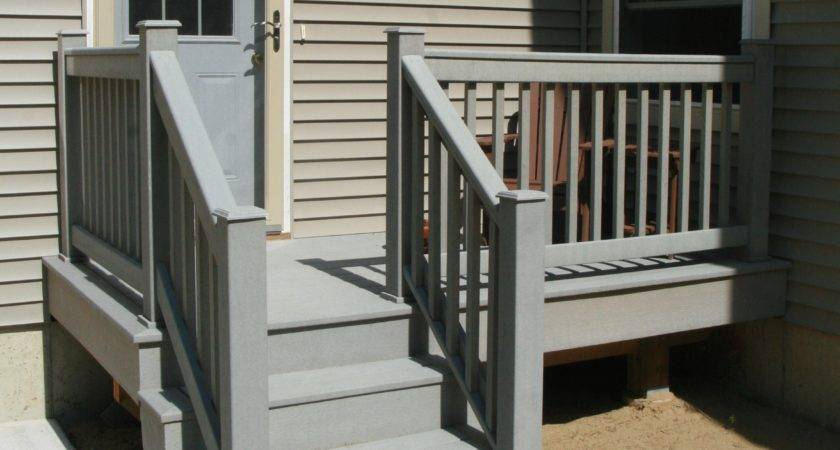 Stairs Glamorous Outdoor Handrails Steps Interesting