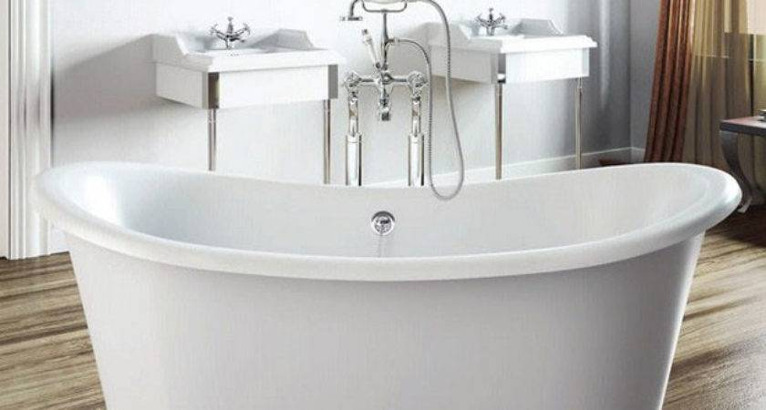 Stand Alone Soaking Tub Modern Standalone Bathtub