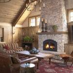 Stone Fireplace Ideas Cozy Nature Inspired Home