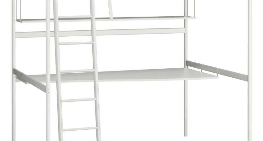 Stora Loft Bed Frame Ikea Bedding Sets