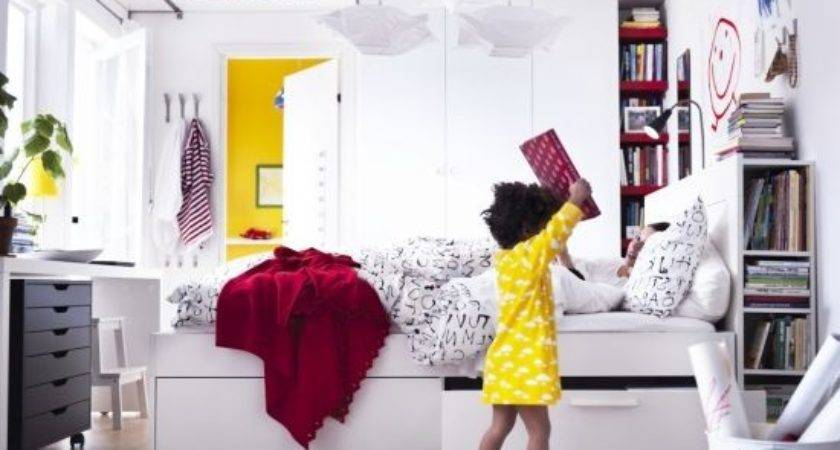 Storage Solutions Decoration Inspiration Small Bedroom