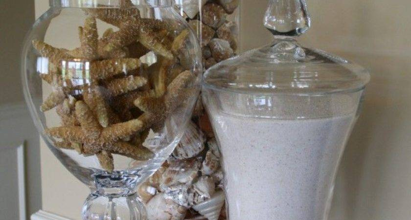 Summer Apothecary Jars Jar Fillers Apothecaries Cabo