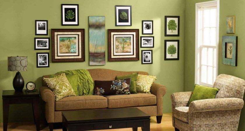 Surprising Decorate Living Room Low Budget Home