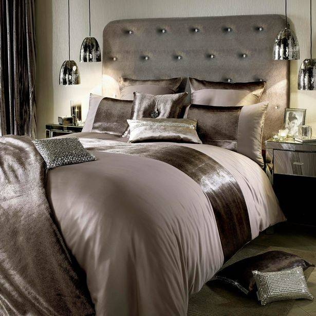 23 Best Grey Bedroom Ideas And Designs For 2020: Take First Look Kylie Minogue New Bedroom