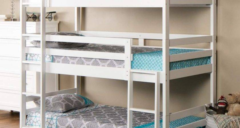 Taking Fresh New Look Bunk Beds