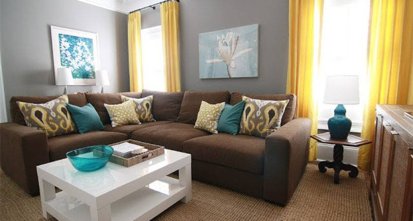 Teal Brown Living Room Ideas Quotes