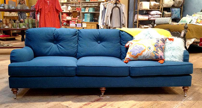 Teal Color Sofa Extraordinary Dark Couch