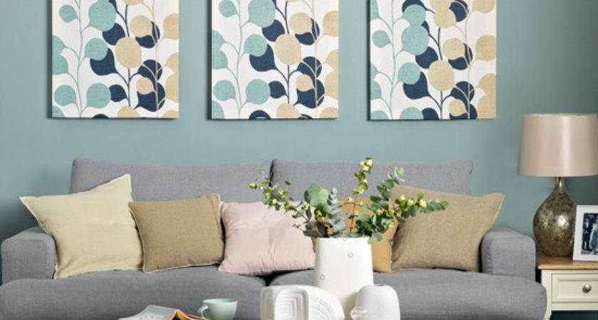 Teal Living Room Wall Panels Decorating