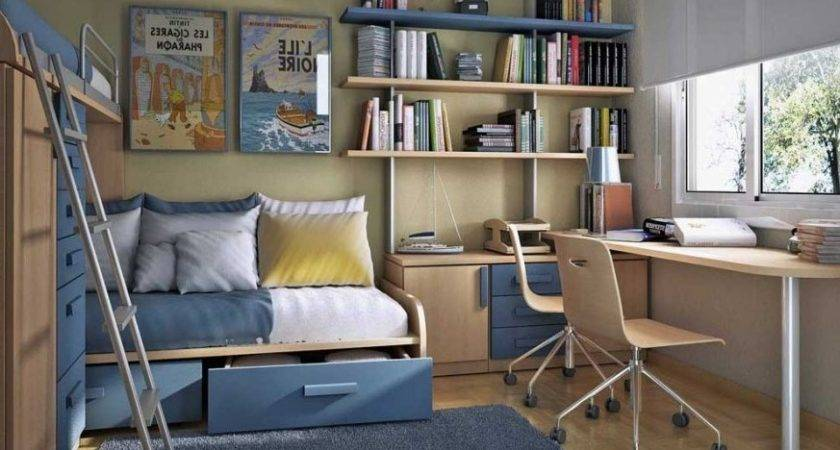 Teens Bedroom Exciting Artistic Ways Decorate Your