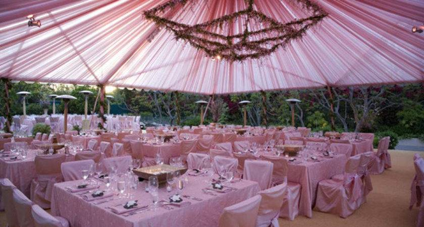 Tent Decor Town Country Event Rentals