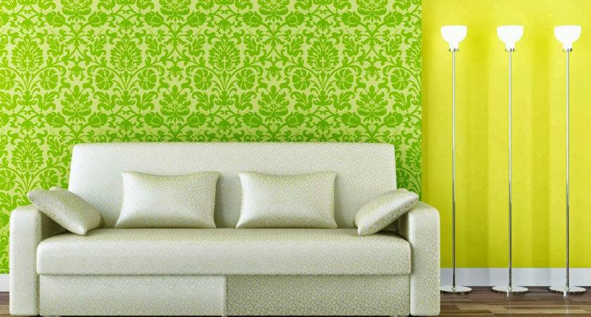 Texture Paint Designs Living Room Home Combo
