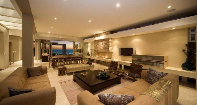 Things Consider Decorating Large Living Room