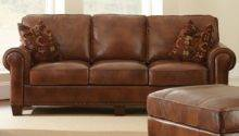 Throw Pillows Leather Sofa Best Decor Things